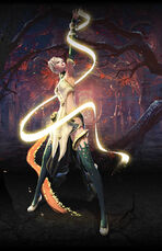 Blade and Soul Forcemaster