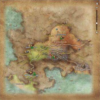 Everdusk map