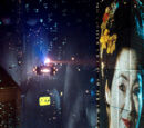 Themes in Blade Runner