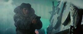 Rachael Saves Deckard