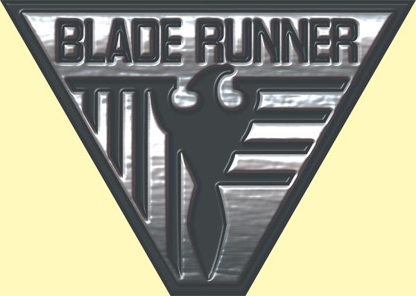 File:Blade Runner Logo by CmdrKerner.png