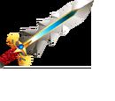 Weapon - Oathkeeper