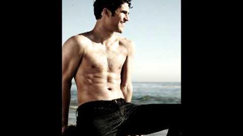 Darren Criss Shirtless - Slideshow 3 5