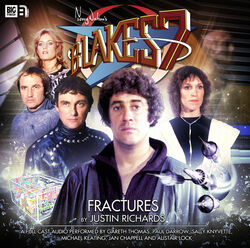 Fractures cover