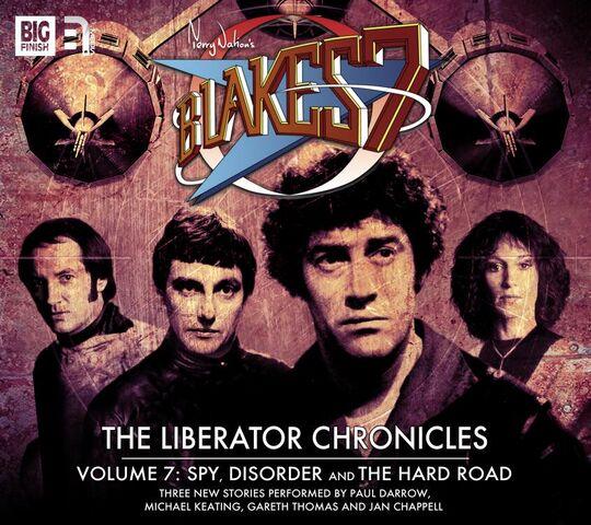 File:Liberator Chronicles Vol 7 Cover.jpg