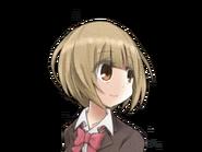 Yuzu Smiling