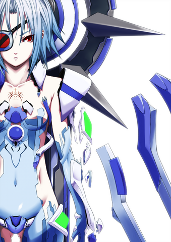 File:BlazBlue Chronophantasma Story Maniacs Material Collection II (Illustration, 12).png