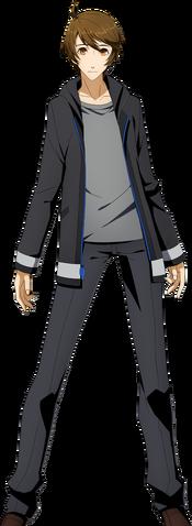 File:Tōya Kagari (Character Artwork, 2, Type B).png