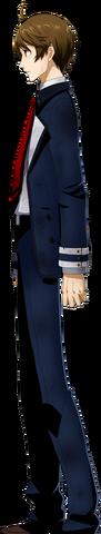 File:Tōya Kagari (Character Artwork, 5, Type D).png