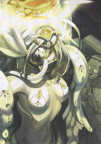 BlazBlue Calamity Trigger Material Collection (Illustration, 28)