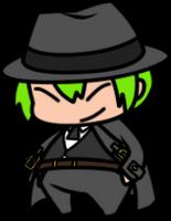 Hazama (Chibi)