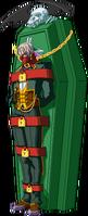 Valkenhayn R. Hellsing (Sprite, Relius' Astral)