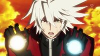Blazblue Alter Memory (Episode 11, Screenshot, 6)
