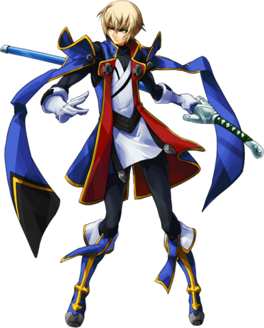 File:Jin Kisaragi (Continuum Shift, Character Select Artwork).png