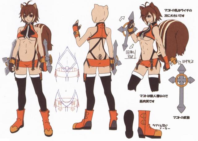 File:Makoto Nanaya (Concept Artwork, 3).png
