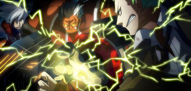 File:Hazama (Chronophantasma, Arcade Mode Illustration, 1).png