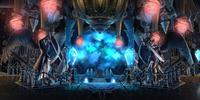 Yggdrasil Seed (Stage)