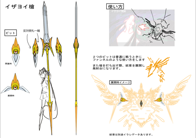 File:Kuon Glamred Stroheim (Concept Artwork, 8).png