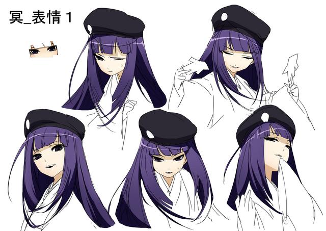 File:Mei Amanohokosaka (Concept Artwork, 11).png