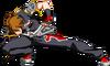 Naoto Kurogane (Sprite, 2A)