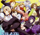 XBlaze Original Soundtrack
