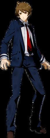 File:Tōya Kagari (Character Artwork, 3, Type C).png