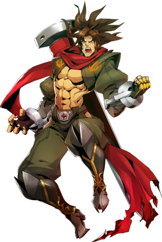 File:Bang Shishigami (Centralfiction, Character Select Artwork).png