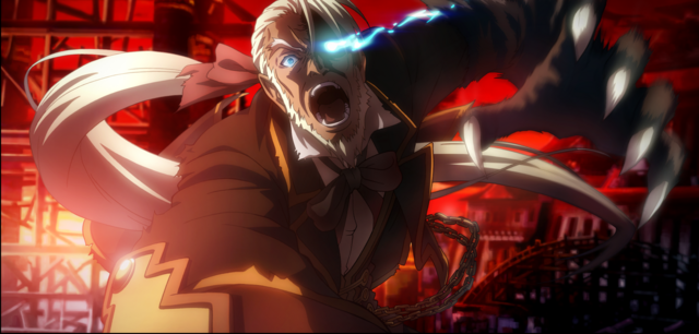 File:Valkenhayn R. Hellsing (Centralfiction, arcade mode illustration, 6).png