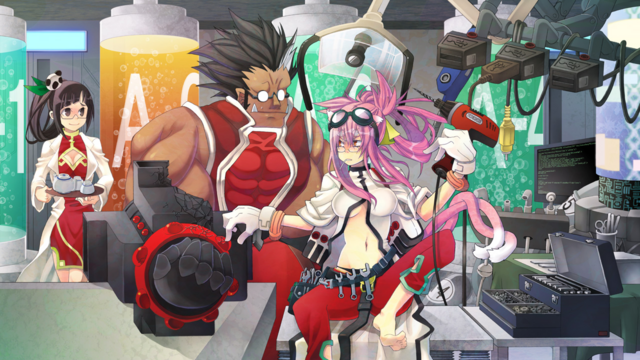 File:BlazBlue Continuum Shift Material Collection (Illustration, 110).png