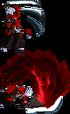 Ragna the Bloodedge (Sprite, 5D)