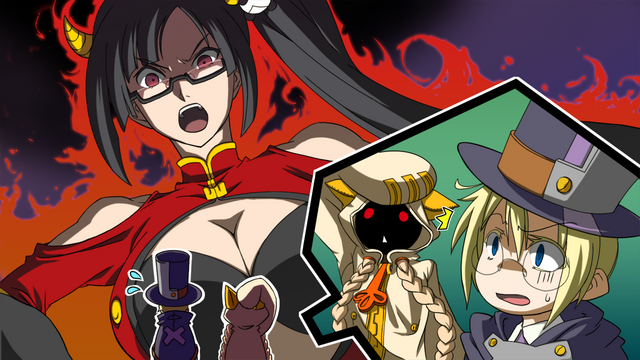 File:Litchi Faye-Ling (Calamity Trigger, Story Mode Illustration, 1).png