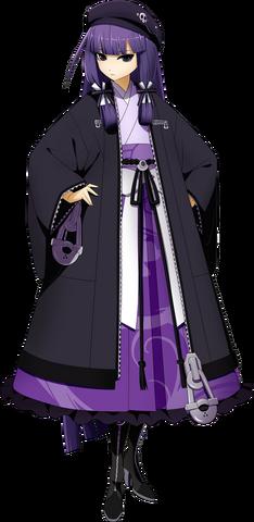 File:Mei Amanohokosaka (Character Artwork, 4, Type D).png