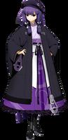 Mei Amanohokosaka (Character Artwork, 4, Type D)