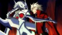 BlazBlue Alter Memory (Episode 1, Screenshot, 1)