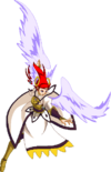 Tsubaki Yayoi (Sprite, 632146C)