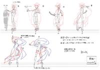 Amane Nishiki (Concept Artwork, 7)