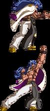 Azrael (Sprite, B+C)