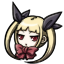 Rachel Alucard (Sprite, off screen)