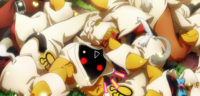 Taokaka (Centralfiction, arcade mode illustration, 2, type B)