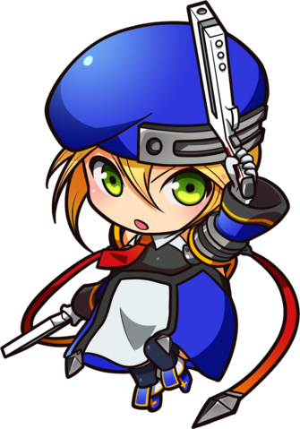 File:Noel Vermillion (Chibi, Chronophantasma, 2).png