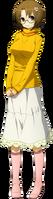 Hinata Himezuru (Character Artwork, 2, Type C)