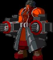 Iron Tager (Sprite)