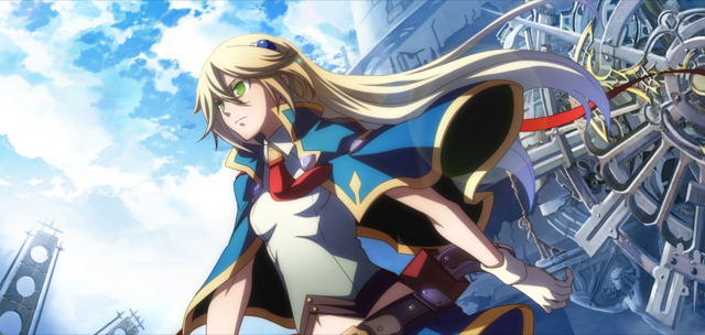 File:Noel Vermillion (Chronophantasma, Arcade Mode Illustration, 3).png