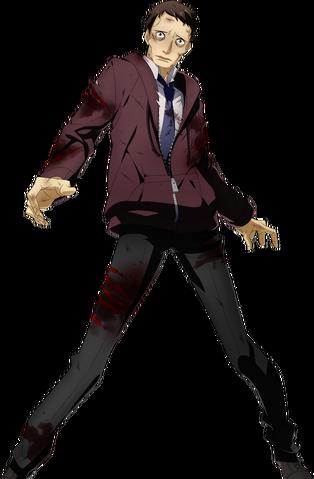 File:Goro Joizumi (Character Artwork, Type B).png