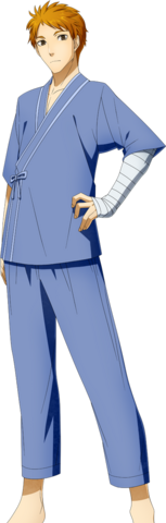 File:Akira Kamewari (Character Artwork, 1, Type C).png