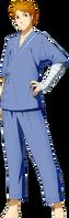 Akira Kamewari (Character Artwork, 1, Type C)