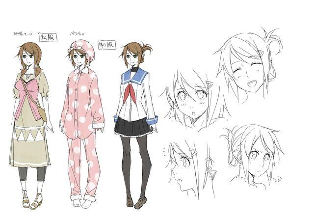 File:Haruka Hayami (Concept Artwork, 1).jpg