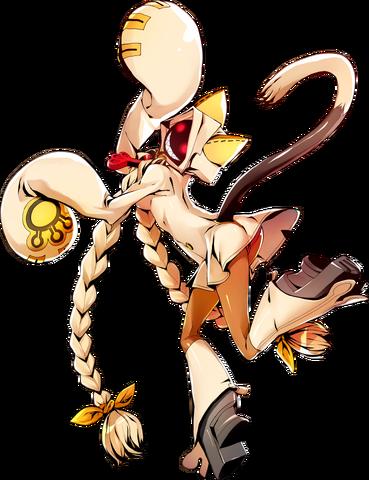 File:Taokaka (Centralfiction, Character Select Artwork).png