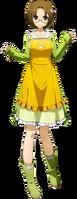 Hinata Himezuru (Character Artwork, 1, Type F)