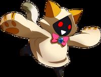 Spotty-kaka
